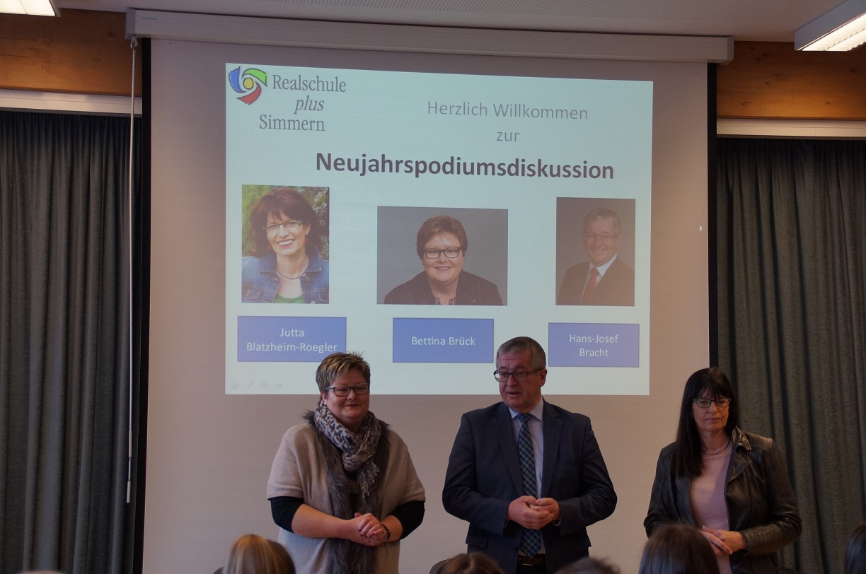 Podiumsdiskussion5
